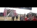 Сотрудники Кинокомпании «Союз Маринс Групп» на Гонке Героев 2017