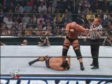 Survivor Series 2001 WWF vs. The Alliance