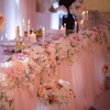 Свадебные аксессуары,оформление,баннер,цветы