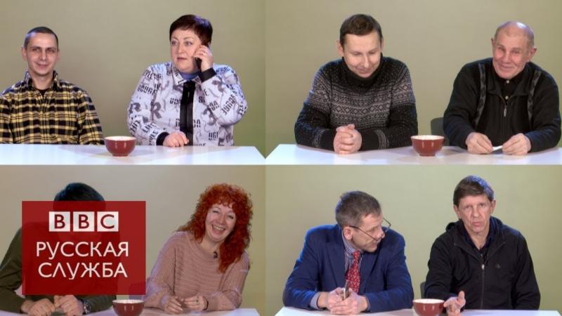 BBC Russian Тюрьма клеймо на всю жизнь неловкие вопросы бывшим заключенным
