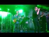 Александр Кутиков feat. Ромарио - Снежок (Мумий Тролль Music Bar, 22.02.2018)