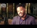 Black Panther | On-set visit with Ryan Coogler Director