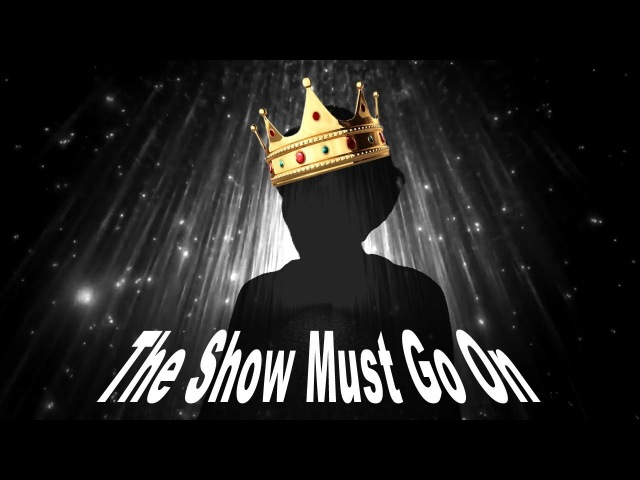 Queen - The Show Must Go On (cover by Ekaterina Silina)
