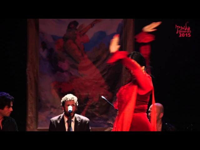 Flamenco del mar rujo 2015 -full show