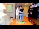 Jessica Appelstein Yoel Marrero bailando por 1ra vez Casino MCC