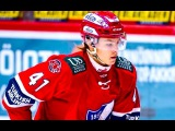 D-Line Knight Miro Heiskanen 2016-17 Highlights - 2017 NHL Draft Prospect (HD)