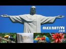 ALEX NATIVE Brazil