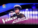The Voice 2017 Blind Audition Meagan McNeal Can't Feel My Face