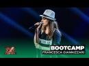 I R.E.M. secondo Francesca Giannizzari | Bootcamp 2