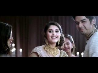 Women, we salute you (HD) - Joyalukkas - Hrithik Roshan