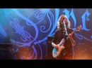 Opeth – The Drapery Falls ( Moscow Live 11.10.17)