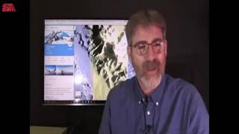 Антарктида Закрыта ещё на 35 лет Ковчег Падших Ангелов