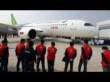 China's Aviation Dreams Hit Turbulence