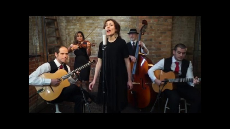 I'll See You In My Dreams / Gypsy Jazz