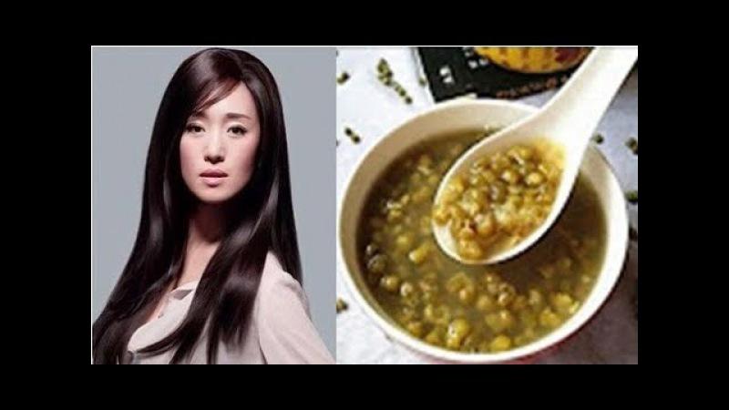 52 летняя НЕСТАРЕЮЩАЯ КРАСАВИЦА из Китая делится своими секретами красоты и моло...
