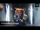 Character Teaser Clary Season 1 Shadowhunters