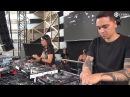 HardTechno: Lukas Fernanda Martins 4decks @ Awakenings Festival NL JUN/2015 (VideoSet)