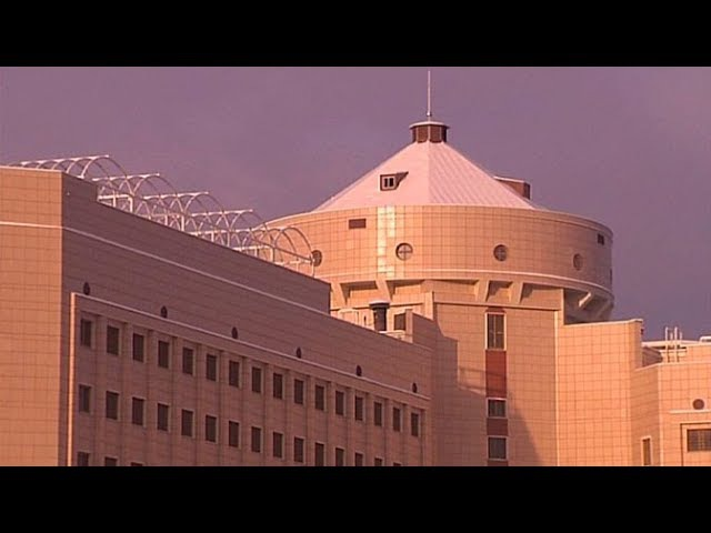 Самая большая тюрьма в Европе заключенные освоились в новых «Крестах» в Петербурге