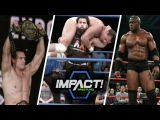 GFW IMPACT Wrestling Best Of 2017 Highlights TNA Impact Wrestling 21th December 2017 Highlights HD