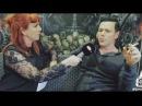 Рихард Круспе Rammstein веселое интервью с Софи 16 06 17