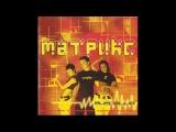 группа Матрикс - альбом Вибрация (Audio CD) HD