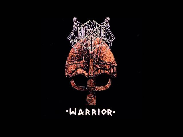 Unleashed - Warrior - full album