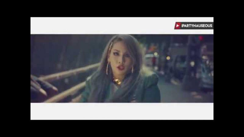 CL x BIGBANG | Lifted Loser | Mashup