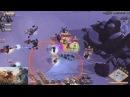 Part of AO official twitch stream Nilfgaard vs Nilfgaard 15x15 openworld training