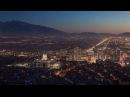 Salt Lake City Skyline. · coub, коуб