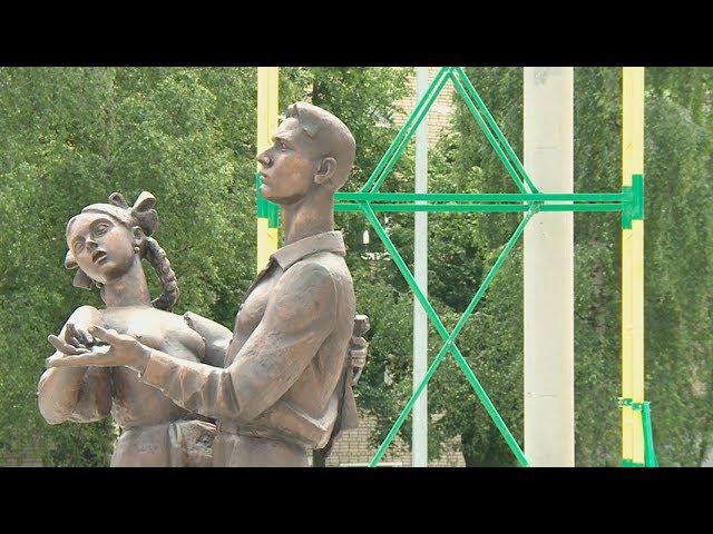 28 июня – в Сергиевом Посаде открытие памятника «Выпускникам 1941 года»