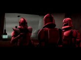 501st CT-5555 Fives You, Departed Made of Hate