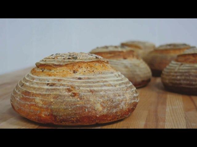 Пекарня Ладушка. Ремесленный хлеб
