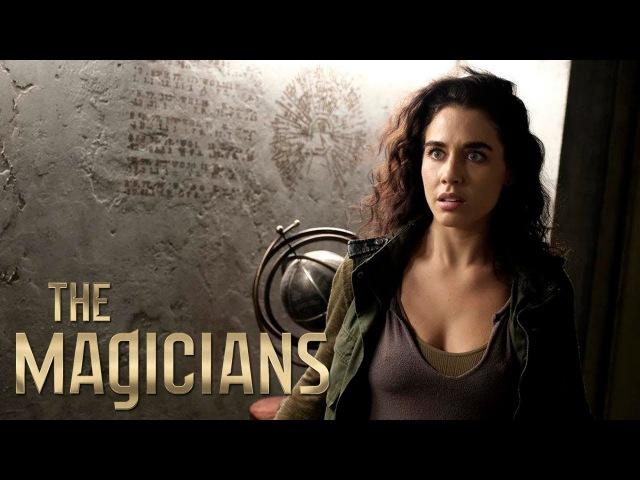 "Волшебники The Magicians 3x08 ""Six Short Stories About Magic"" Promotional Photos"