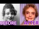 Woman and Time: Greta Garbo