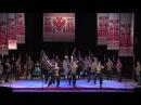 Уральский народный хор Концерт 2 отделение г Пермь 4 11 2012 г
