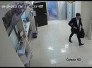 Поліція Києва розшукує злодіїв, які «обчистили» банківські скриньки