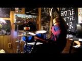 Uma Thurman - Drum Cover - Fall Out Boy