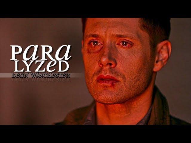 Dean Winchester ✘ When did I lose myself?