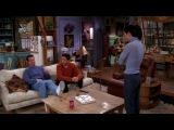 Chandler basic instinct Чендлер основной инстинкт
