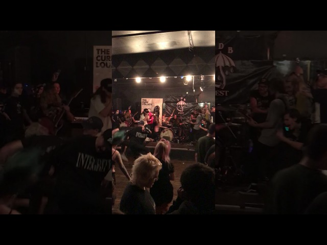 KNOCKED LOOSE - NEW SONG LDB FEST 2018
