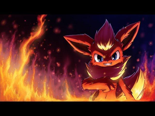 Покемон го эволюция. До flareon. Pokémon GO evolution to flareon