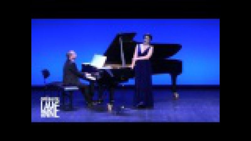 Olga Peretyatko sings Vocalise by Rachmaninov