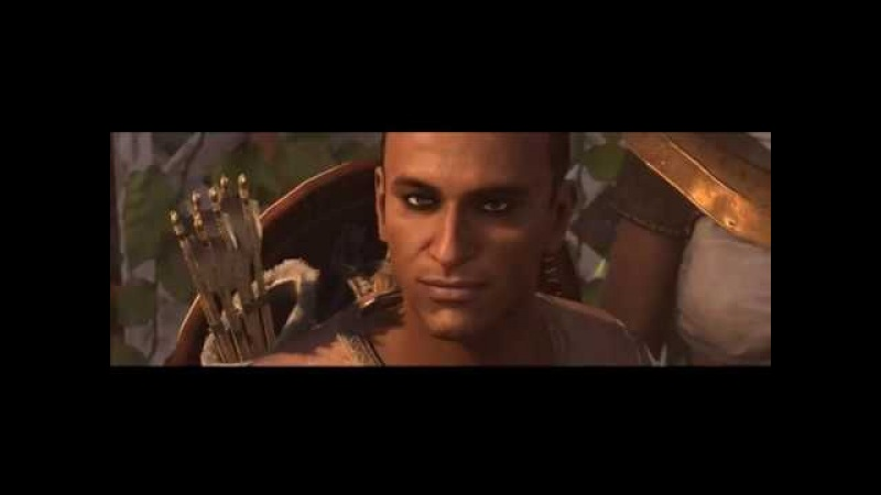 Assassin's Creed Origins Gameplay 2018 (Ultra Graphics 1080p) EVGA GeForce GTX 780 SC