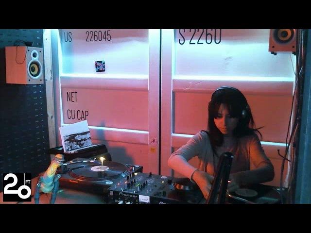 Kichi Kazuko @ 20ft Radio