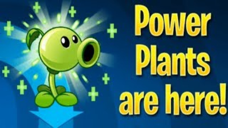 Peashooter Pvz 2 And Repeater Pvz 2 Power-up in Plants vs. Zombies 2 :Gameplay 2018