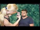 МУЖСКОЕ НАРАЩИВАНИЕ РЕСНИЦ [Man's eyelash extension]