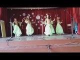 Школа арабского танца Хабиби - I wanna dance - Дети