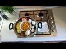 Сковорода ВОК от AMWAY Готовим вкусно и полезно