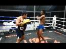Boxing-Muay thai by Buakaw banchamek (training)