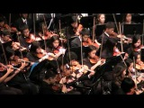 The Hunger Games for Symphonic Orchestra - James Newton Howard 2012 arr. Longfield